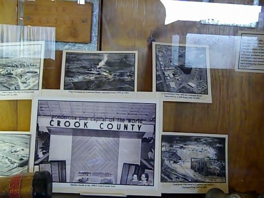 Crook County photos