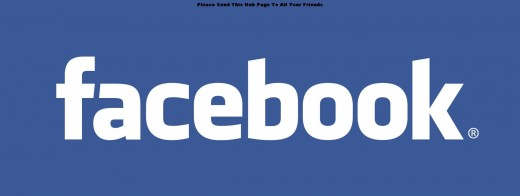 Please send the URL of this Hub Page to everyone you know on Facebook and every where else. I ask you do you care?