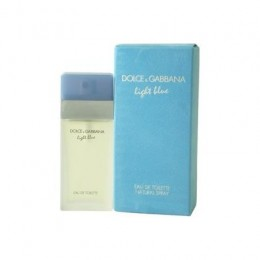 Dolce and Gabbana Light Blue is a popular fragrance for men and women that was launched on shelves in 2001.