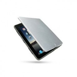 PDair Aluminum iPad Case Full Metal Cover