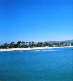 SoCal Prime: Doheny State Park in Dana Point, CA