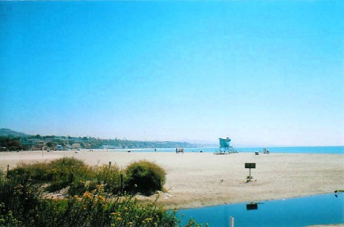 - Doheny Beach - View From Micro Sanctuary -
