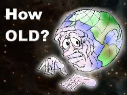 How Old Is the Earth? - Science vs Religion - New Answer Found