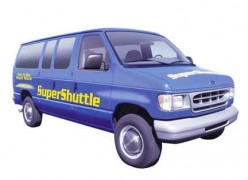 A Review of DFW Airport Shuttles