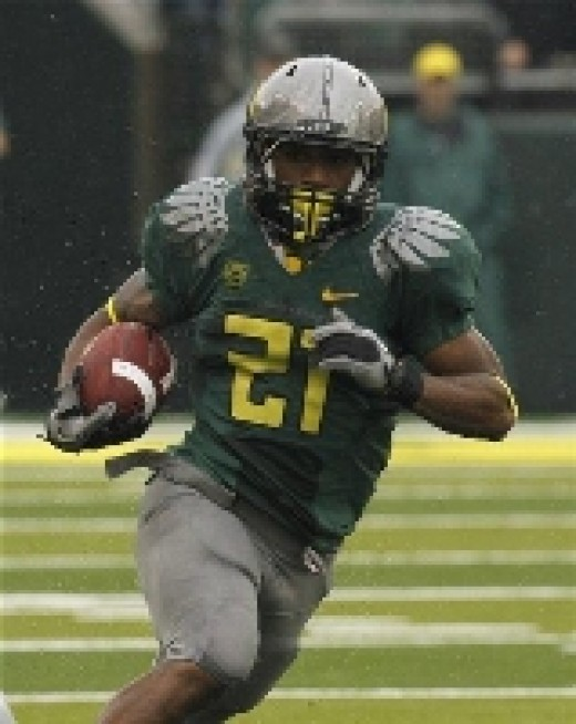 Oregon adsolutely destroyed Portland State 69-0 on Saturday.
