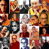 This picture taken from the web under Google search-Dalai Lama images