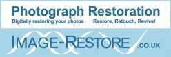 Photo Retouching, Photo Repair and Restoration