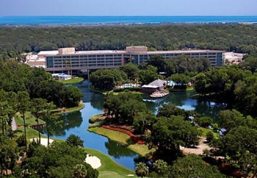 source Sawgrass Village Resort