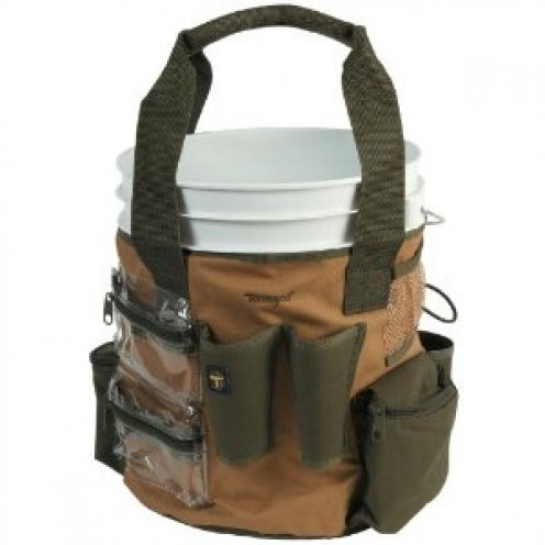 Tommyco 34110 Garden Bucket Bagger Plus (Bucket Not Included)