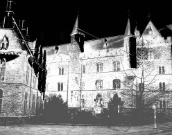 The Mystery of the Devils Castle: Do You Solve the Murder?