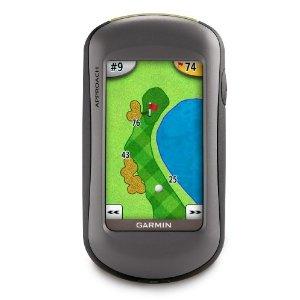 Garmin Approach G5 GPS-Enabled Golf Handheld