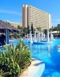 Hotel Sol Pelicanos-Ocas, Benidorm, Spain