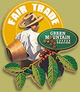Green Mountain Coffee Fair Trade Policy