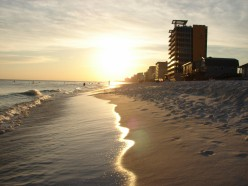 As far as I am concerned Destin, Florida is not only the most gorgeous beach in Florida. It is the most spectacular beach in all of the USA hands down!
