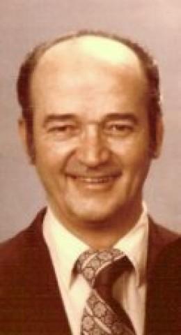 My late father, Rod Martin, Sr. (1928 - 1992). Photo circa 1982.
