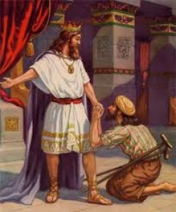 King David's One Great Act of Kindness