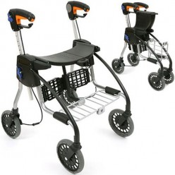 Latest walkers to increase mobility and independence for disabled people