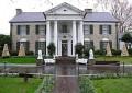 Elvis Presley Historical Graceland in Memphis
