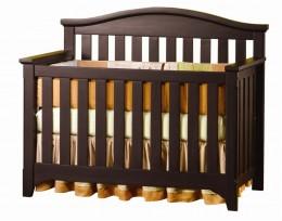 Best Convertible Baby Cribs