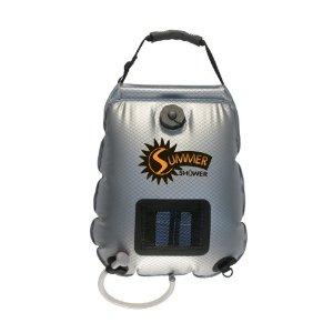 Advanced Elements 5 Gallon Summer Shower / Solar Shower