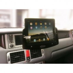 Padholder the Universal iPad Mount for Vehicles