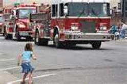 East Brady PA, Parades