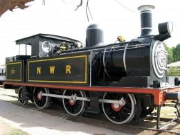 National Rail Museum Locomotive Engines at Shanti Path Chanakyapuri