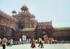 Top 5 Tourist Attractions in Delhi