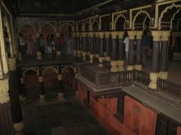 Inside Tippu's Summer Palace