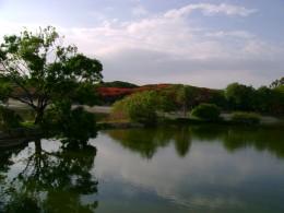 Lal Bagh lake
