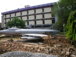Sri Visweshwariah Technological Museum