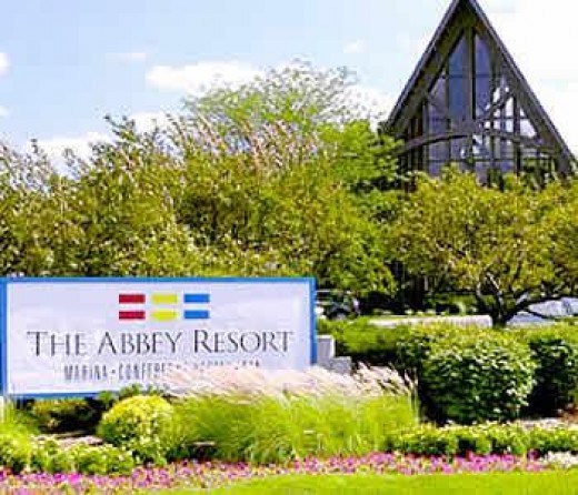Abbey Resort Fontana Wisconsin