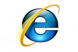 The internet explorer
