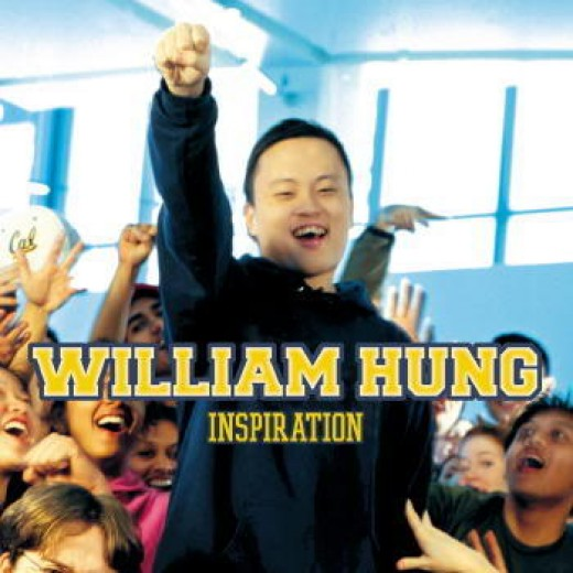 Everyone dreams of being a big American Idol star, like William Hung.