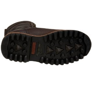 Great Traction with Irish Setter Elk Tracker Boots For Hunters