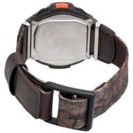 Pathfinder Moon Phase Hunting Timer Watch-Nylon band with buckle clasp