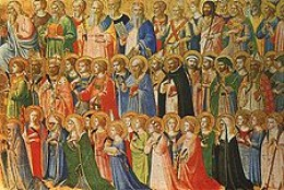 We can not forget the Saints!