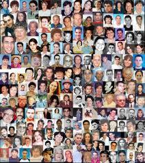 JEWS MURDERED