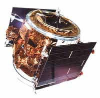 Indian madec satellite-APPLE