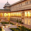 Best Pet Friendly Hotel in Jaipur - Hotel Rambagh Palace in Jaipur