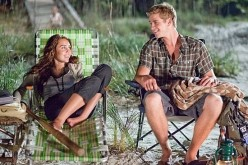 The Last Song, movie review