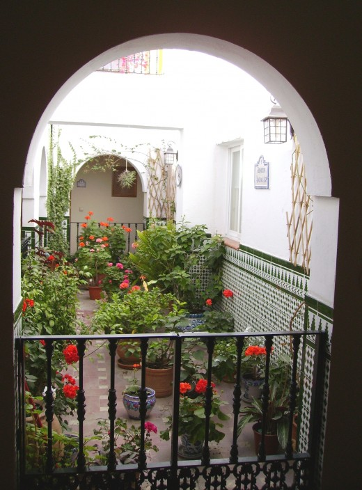 Atmospheric features are one of the advantages at San Juan