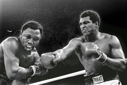Ali vs. Frazier, Thrilla in Manila (1975)