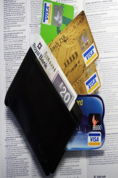 Why need a wallet when you can have a money clip?