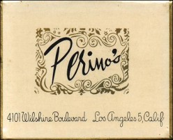 Perino's