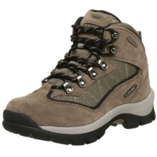 Hi-Tec Women's Cape Trail II WP Boot