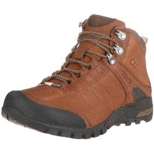 Teva Men's Riva Leather Mid Event Hiking Boot