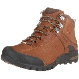 Teva Men's Riva Leather Mid Event Hiking Boot