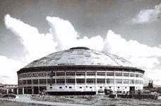 Araneta Coliseum (The Big Dome)