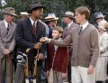 #5 The Legend of Bagger Vance